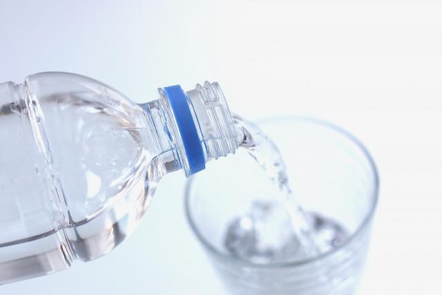 水分補給のタイミングは?