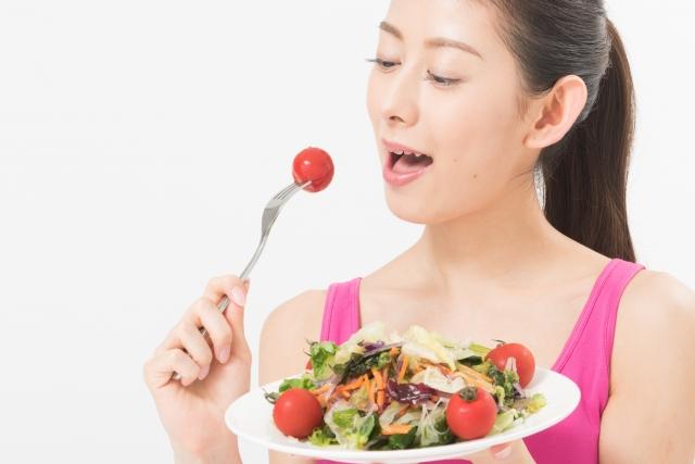 免疫力の低下につながりやすい食事とは